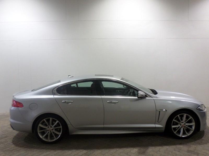 Used jaguar xf 2 2 d premium luxury for sale in western for Dip s luxury motors reviews