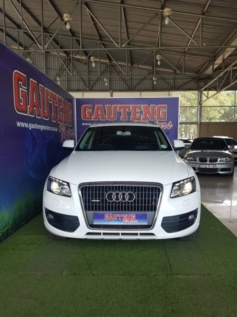 used audi q5 2 0 t fsi quattro 132kw for sale in gauteng id 3157425. Black Bedroom Furniture Sets. Home Design Ideas