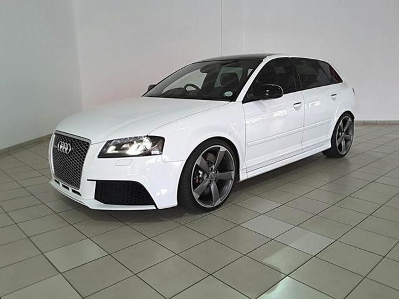 Used audi rs3 sportback stronic for sale in gauteng cars for Mercedes benz seat heater settlement