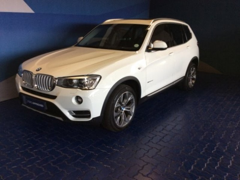used bmw x3 xdrive20d xline auto for sale in gauteng id 3158033. Black Bedroom Furniture Sets. Home Design Ideas