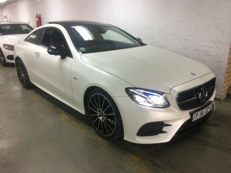 used mercedes benz e class e 220d coupe for sale in gauteng id 3159443. Black Bedroom Furniture Sets. Home Design Ideas