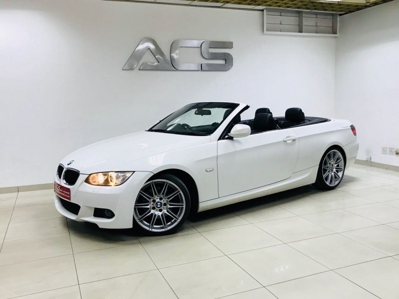 used bmw 3 series 330ci convertible m sport e93 fully loaded for sale in gauteng. Black Bedroom Furniture Sets. Home Design Ideas