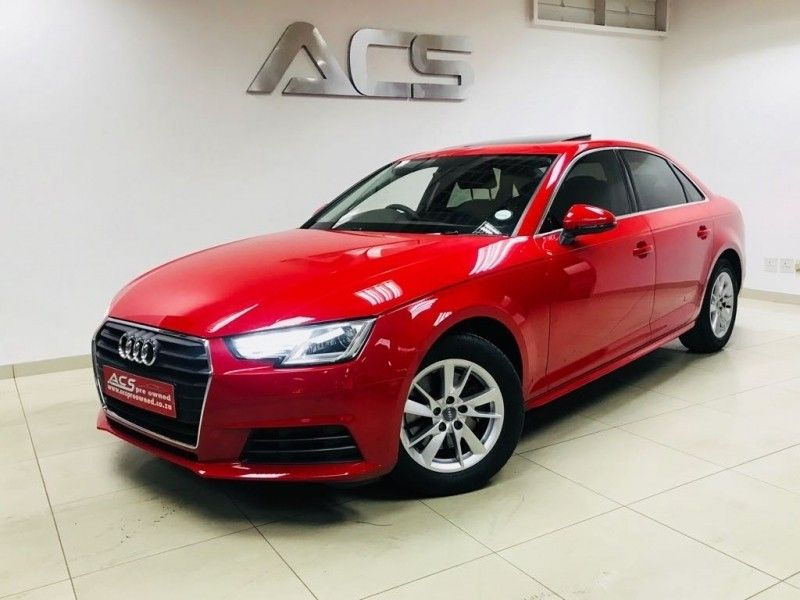 used audi a4 1 4t tfsi sport line s tronic sunroof 32000kms for sale in gauteng id. Black Bedroom Furniture Sets. Home Design Ideas