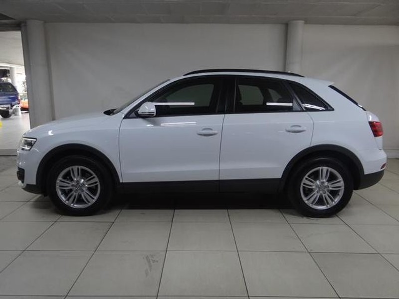Audi q3 for sale gauteng