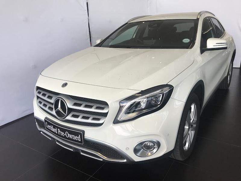used mercedes benz gla class 200d auto 4matic for sale in western cape id 3160441. Black Bedroom Furniture Sets. Home Design Ideas