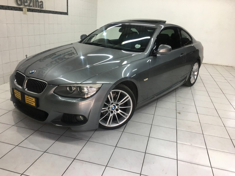used bmw 3 series 325i coupe a t e92 for sale in gauteng id 3160609. Black Bedroom Furniture Sets. Home Design Ideas