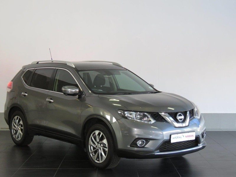 used nissan x trail xe t32 for sale in western. Black Bedroom Furniture Sets. Home Design Ideas