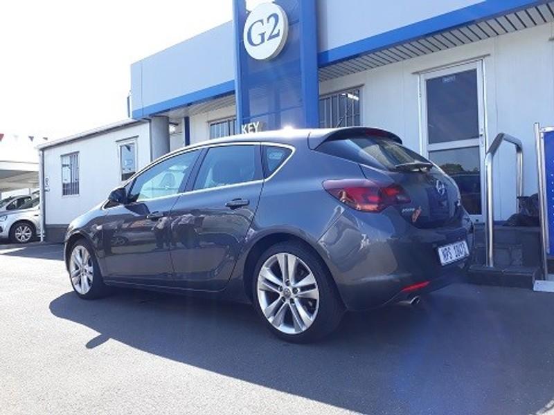 2011 Opel Astra 1.6t Sport 5dr Kwazulu Natal Durban_1