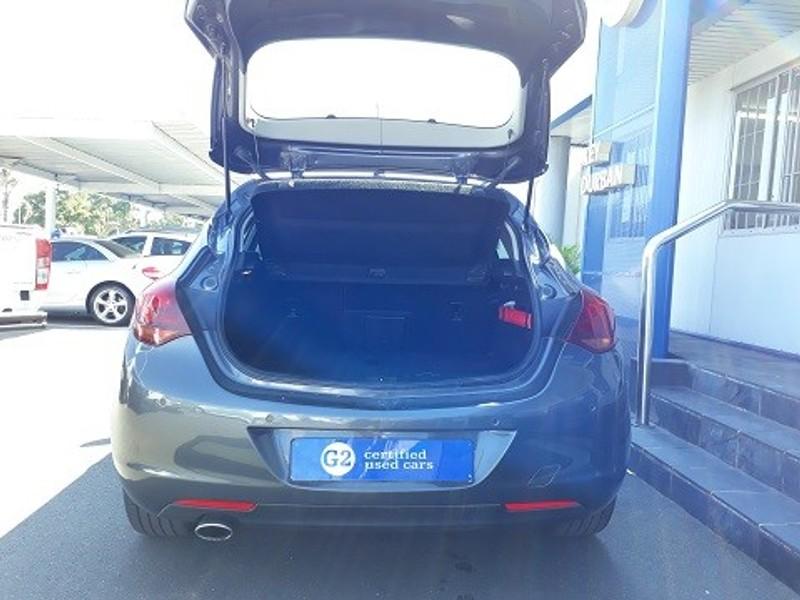 2011 Opel Astra 1.6t Sport 5dr Kwazulu Natal Durban_2