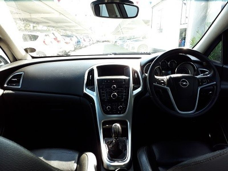 2011 Opel Astra 1.6t Sport 5dr Kwazulu Natal Durban_4