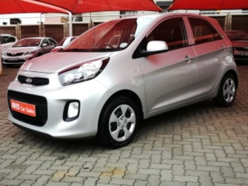 used kia picanto 1 0 lx for sale in gauteng id 3162431. Black Bedroom Furniture Sets. Home Design Ideas