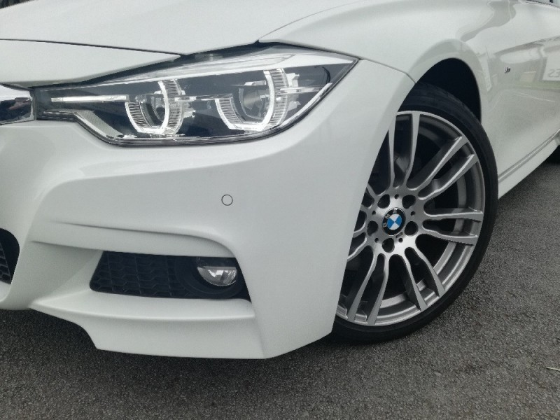 Used bmw 3 series 330i auto for sale in eastern cape for Easterns automotive group eastern motors