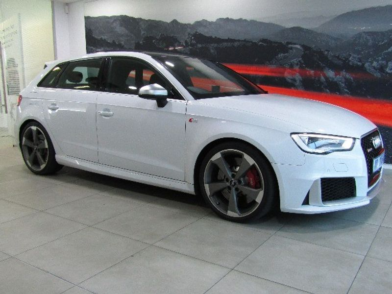 Audi rs3 used cars for sale