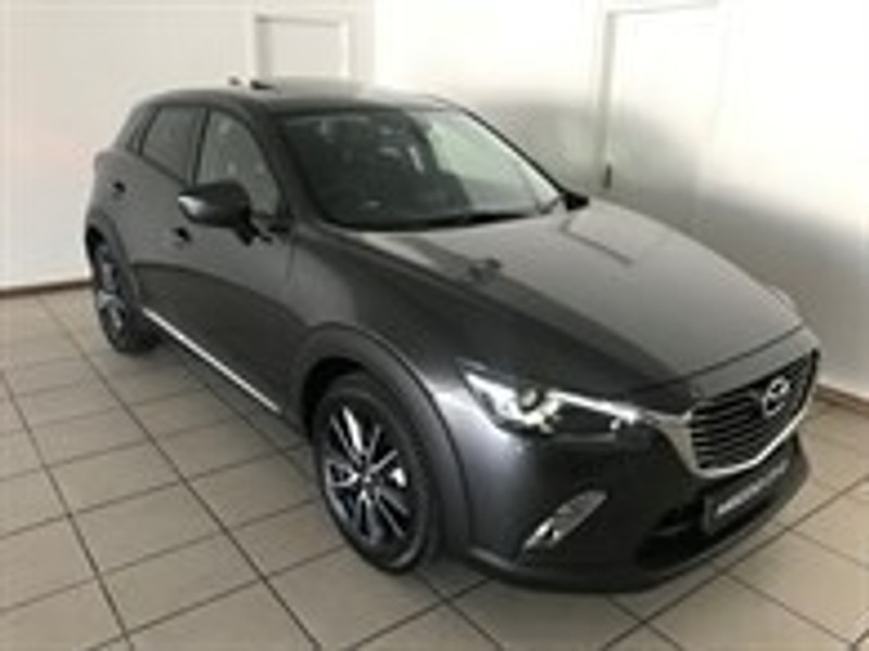 Used mazda cx 3 2 0 individual auto for sale in eastern for Easterns automotive group eastern motors