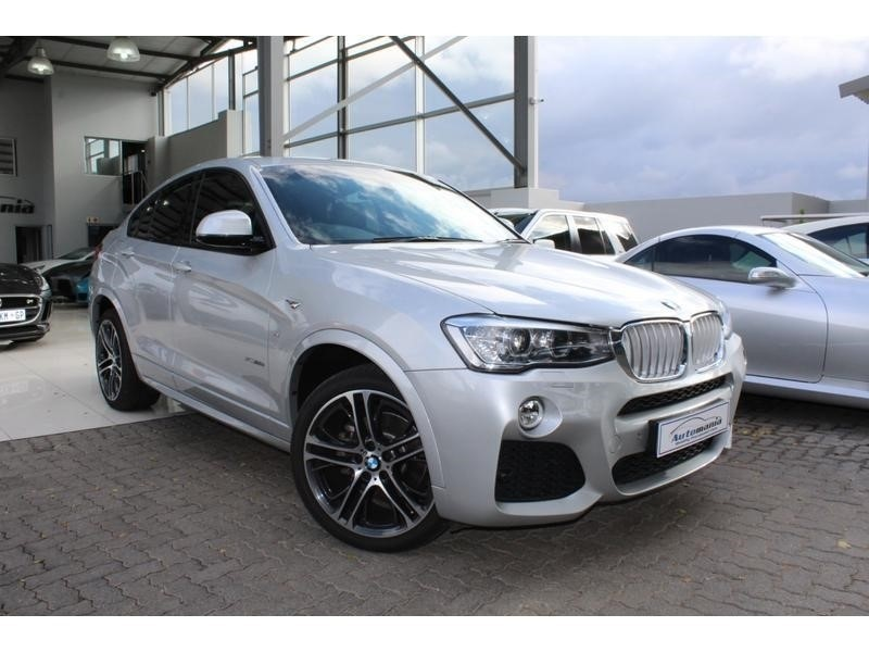 used bmw x4 2015 bmw x4 xdrive28i m sport for sale in gauteng id 3163529. Black Bedroom Furniture Sets. Home Design Ideas