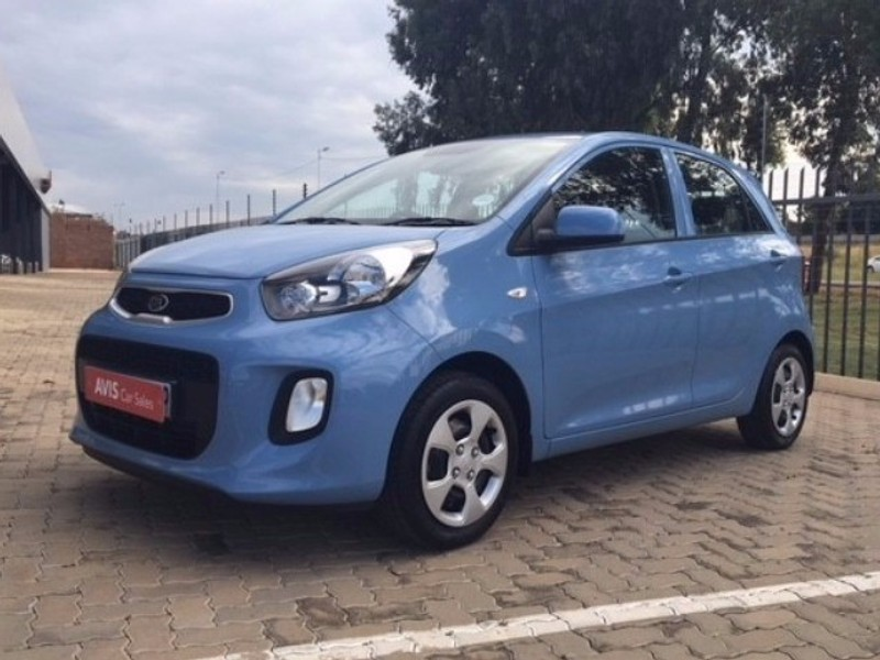 used kia picanto 1 0 lx for sale in gauteng id 3163581. Black Bedroom Furniture Sets. Home Design Ideas