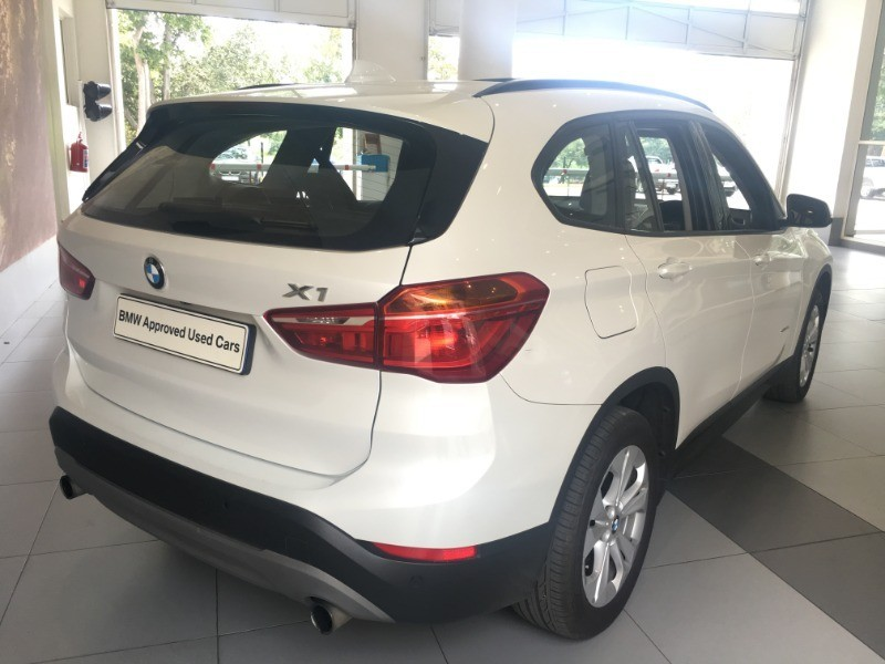used bmw x1 sdrive20i auto for sale in gauteng id 3163681. Black Bedroom Furniture Sets. Home Design Ideas