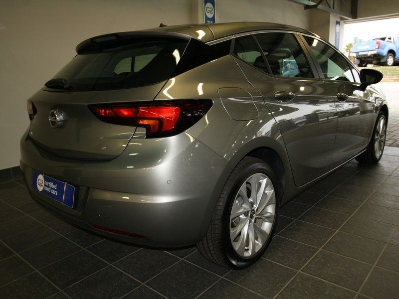 Used opel astra 1 4t enjoy auto 5 door for sale in eastern for Easterns automotive group eastern motors