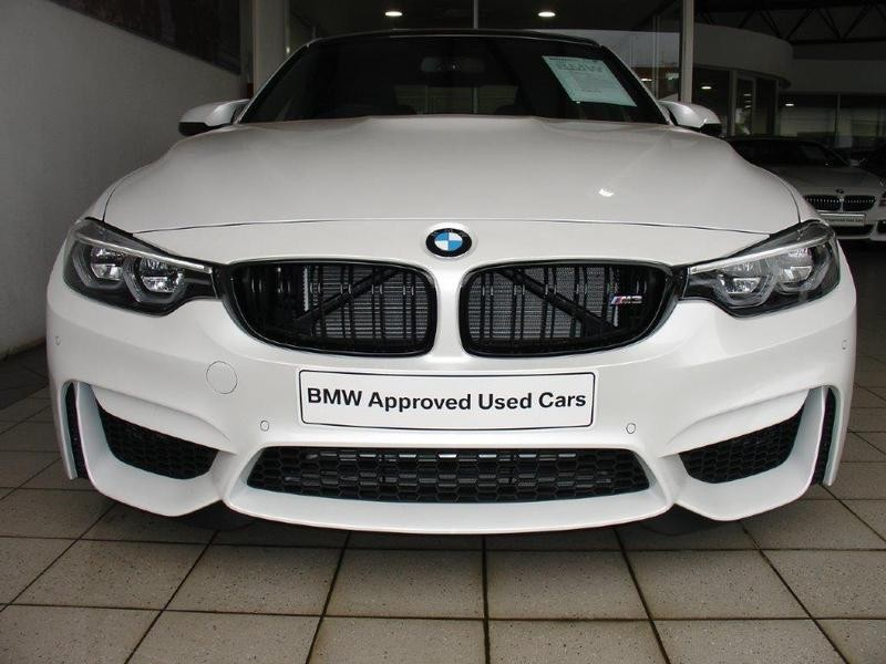 Used BMW M3 M-DCT for sale in Gauteng - Cars.co.za (ID ...
