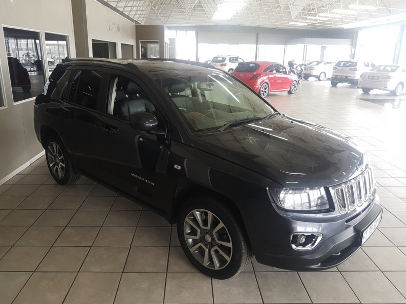 used jeep compass 2 0 ltd for sale in gauteng id 3165163. Black Bedroom Furniture Sets. Home Design Ideas