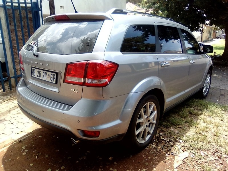 used dodge journey 3 6 for sale in gauteng id 3165925. Black Bedroom Furniture Sets. Home Design Ideas