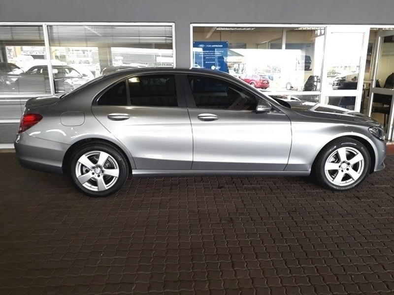 used mercedes benz c class c180 avantgarde auto for sale in mpumalanga id 3166019. Black Bedroom Furniture Sets. Home Design Ideas