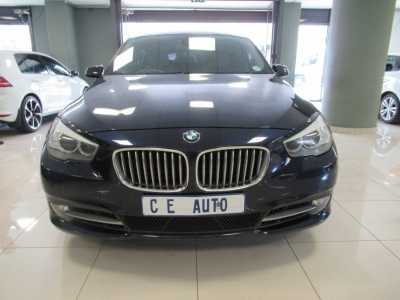 used bmw 5 series 550i sport line gt auto for sale in gauteng id 3166491. Black Bedroom Furniture Sets. Home Design Ideas