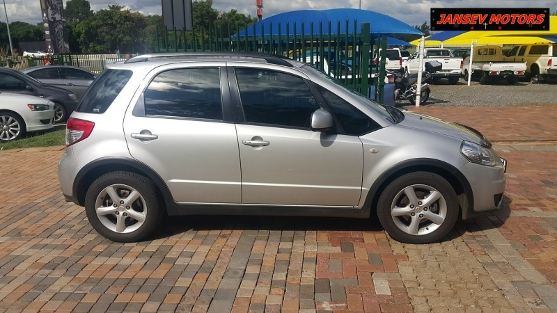 Used Cars For Sale In Rustenburg