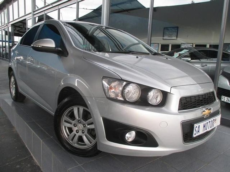 used chevrolet sonic 1 6 ls a t for sale in gauteng id 3166731. Black Bedroom Furniture Sets. Home Design Ideas