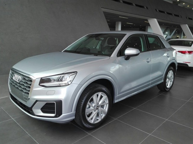 Used Audi Q2 1 4t Fsi Sport S Tronic For Sale In Western