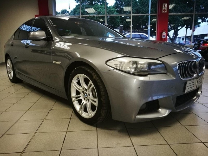 used bmw 5 series 2013 bmw 520d auto msport f10 sedan for sale in western cape. Black Bedroom Furniture Sets. Home Design Ideas
