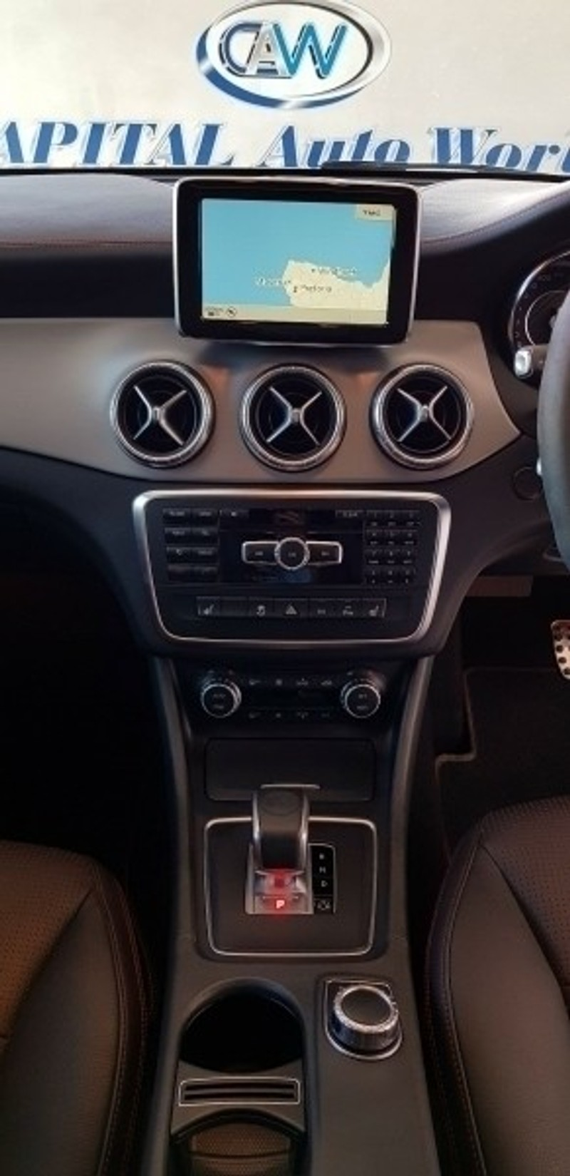 Used mercedes benz cla class cla45 amg 4 matic low for Mercedes benz cla class for sale