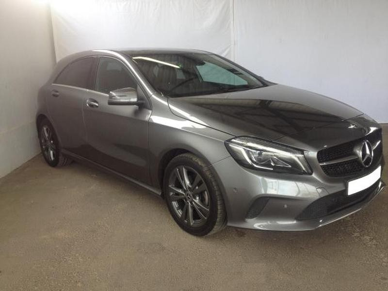 used mercedes benz a class a 220d style auto for sale in western cape id 3168291. Black Bedroom Furniture Sets. Home Design Ideas