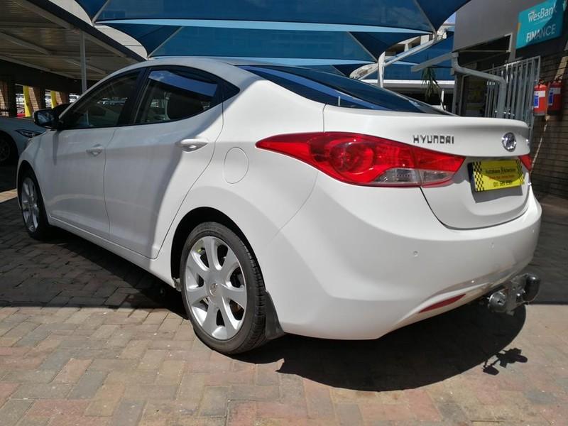 Used Hyundai Elantra 1.8 Gls for sale in Gauteng - Cars.co.za (ID:3168623)