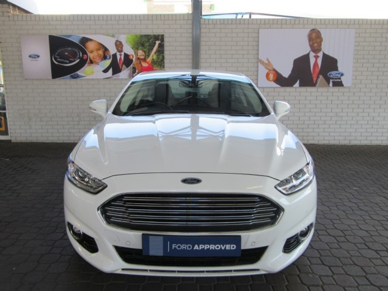 used ford fusion 1 5 ecoboost trend auto for sale in gauteng id 3168641. Black Bedroom Furniture Sets. Home Design Ideas