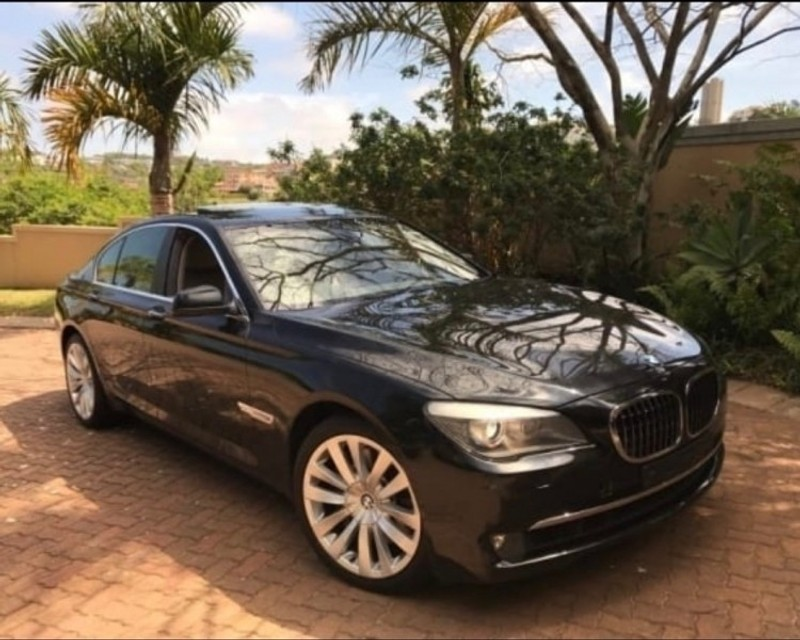 used bmw 7 series 750i absolutely all extras bmw. Black Bedroom Furniture Sets. Home Design Ideas