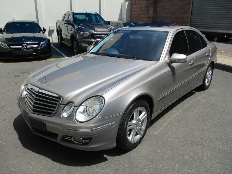 used mercedes benz e class e 220 cdi avantgarde for sale in kwazulu natal id 3169765. Black Bedroom Furniture Sets. Home Design Ideas