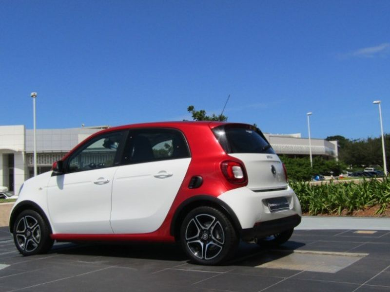 used smart forfour passion auto for sale in kwazulu natal id 3170257. Black Bedroom Furniture Sets. Home Design Ideas