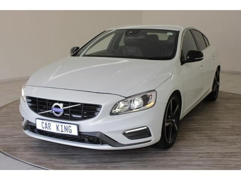 used volvo s60 t6 r design geartronic awd for sale in gauteng id 3170707. Black Bedroom Furniture Sets. Home Design Ideas