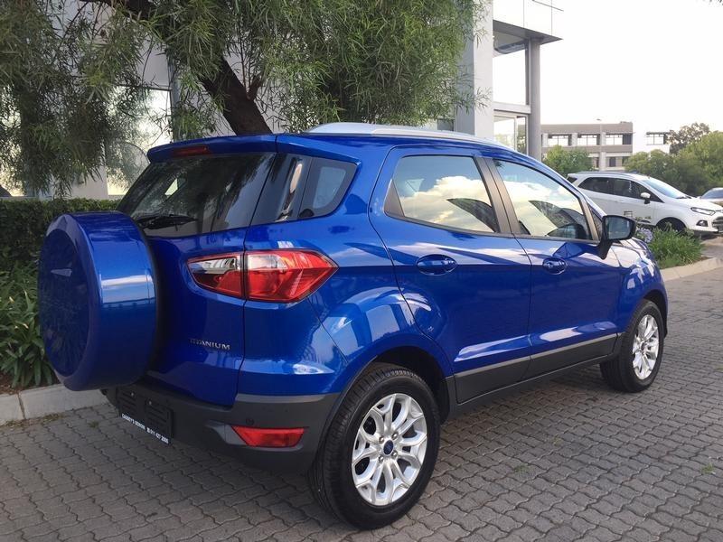 Casseys Ford Benoni Used Cars