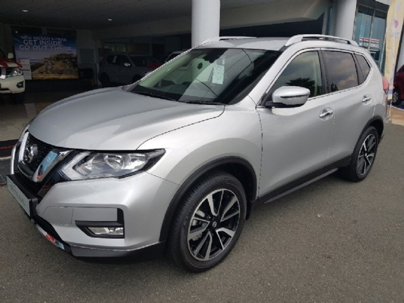 used nissan x trail 2 5 acenta 4x4 cvt for sale in gauteng id 3171117. Black Bedroom Furniture Sets. Home Design Ideas