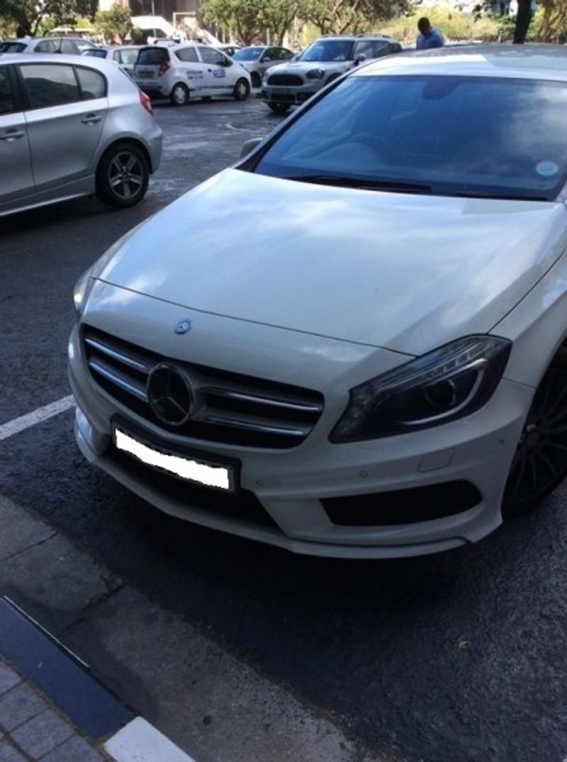 Used mercedes benz a class a 180 be amg sport a t for sale for Used mercedes benz a class for sale
