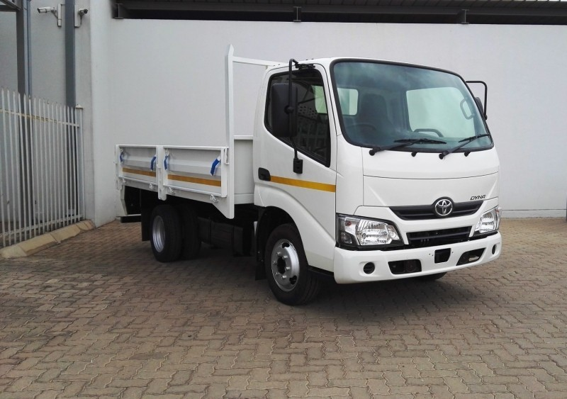 Used Toyota Dyna 150 For Sale In Gauteng Cars Co Za Id 3172929