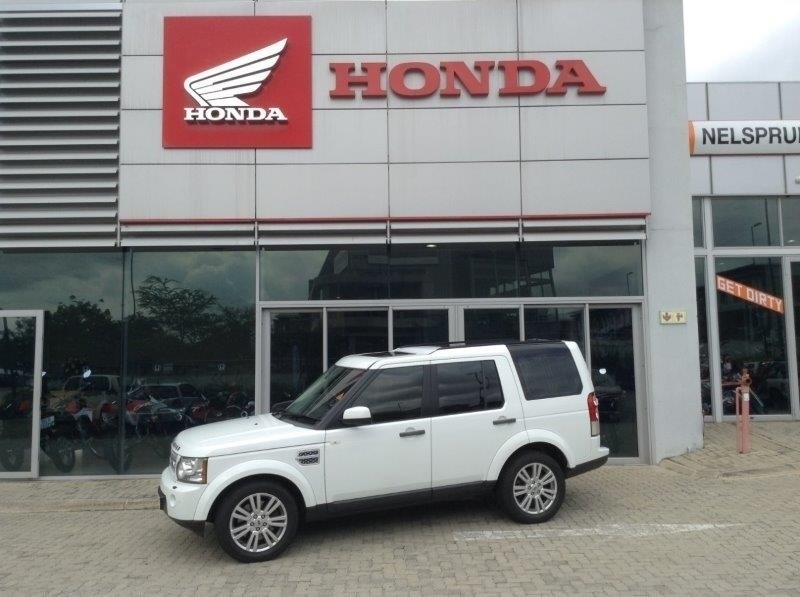 Used Land Rover Discovery 4 3.0 Tdv6 Se for sale in Mpumalanga - Cars.co.za (ID:3173571)