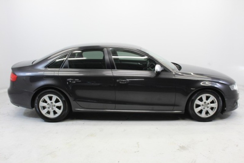 Used audi a4 ambition multitronic b8 for sale in for Audi a4 1 8 t motor for sale