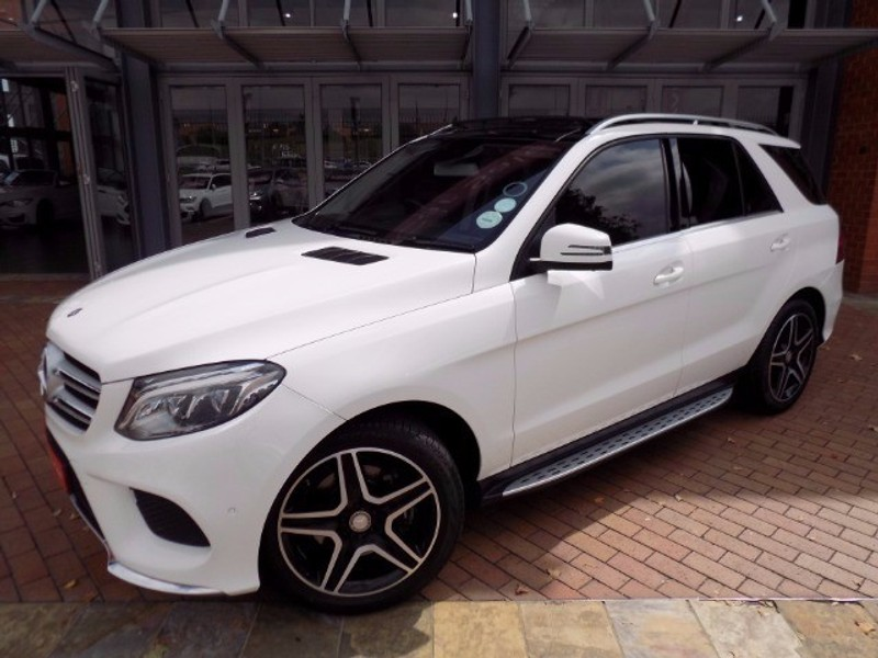 used mercedes benz gle class 350d 4matic for sale in gauteng id 3174057. Black Bedroom Furniture Sets. Home Design Ideas