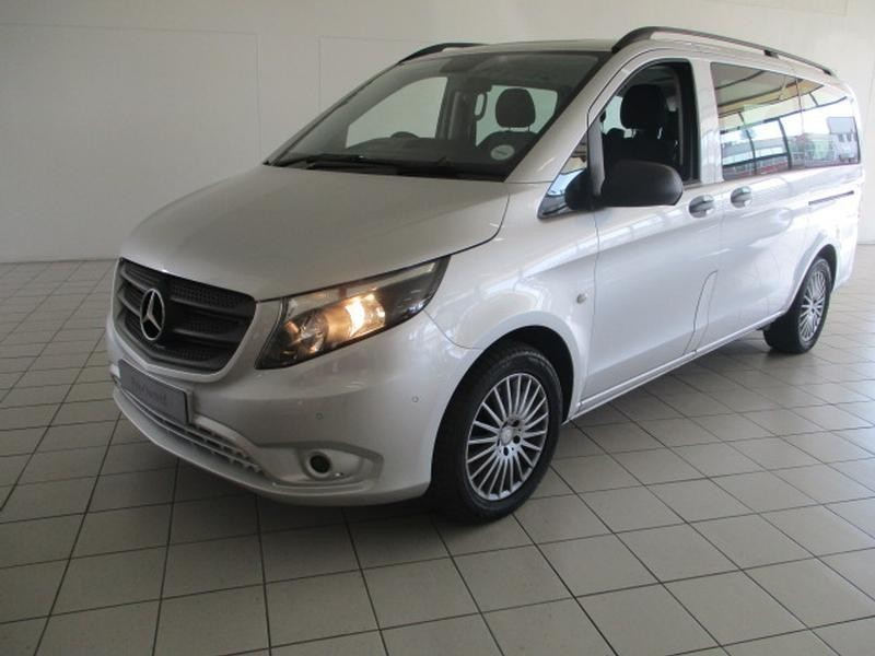 used mercedes benz vito 119 2 2 cdi tourer select auto for. Black Bedroom Furniture Sets. Home Design Ideas