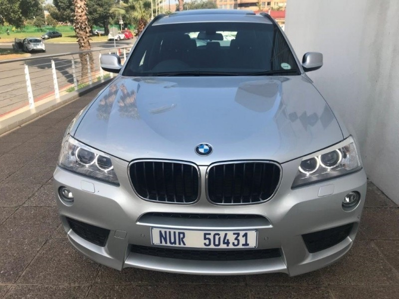 used bmw x3 xdrive20d m sport a t for sale in gauteng id 3175069. Black Bedroom Furniture Sets. Home Design Ideas