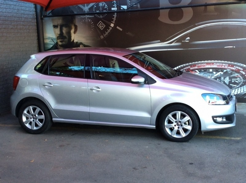 Used Volkswagen Polo 1 6 Comfortline Tip 5dr For Sale In Gauteng Cars Co Za Id 3175211