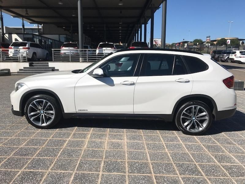 used bmw x1 xdrive20i m sport a t for sale in gauteng id 3176149. Black Bedroom Furniture Sets. Home Design Ideas